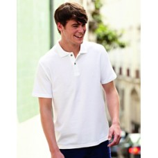SS46M Fruit of the Loom Screenstars Original Polo Shirt